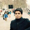 Pankaj Patel (@pankajpatel) Avatar