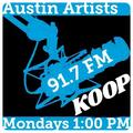the Austin Artists Show (@theaustinartistsshow) Avatar