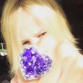 Michaela Sagatova (@thornbird) Avatar