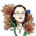 "Joyce ""Cloudy"" Melegrito (@cloudybazookas) Avatar"