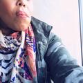 Iris (@jerseygirlwonder) Avatar