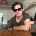 Jake McHargue (@jkmcrg) Avatar