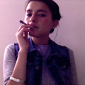 Rosalía George  (@georgeroliaro) Avatar