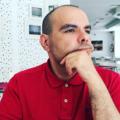 Gonzalo Cervelló (@gcervello) Avatar