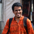 Tharun Bangera (@nomadicnirvana) Avatar