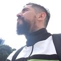 Andrés Benítez (@tesh48) Avatar