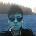 David Kuchynka (@cake_and_sodomy) Avatar