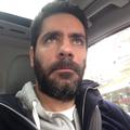 Nikos Koutsmanis (@nikosrf) Avatar