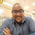 Prashast K. Singh (@prashasts) Avatar