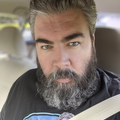 Steve Stone (@immortalsamurai) Avatar