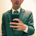 Irving Alejandro (@alejandrock) Avatar