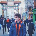 Sam Judd (@insense) Avatar