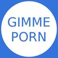 GimmePorn (@gimmeporn) Avatar