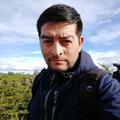 Cristian Oyarzun (@coyarzuncid) Avatar