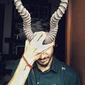 A (@anujdev) Avatar