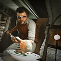 Dean Wolf (@glassblower) Avatar