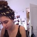 Sarah (@kidoftheclouds) Avatar