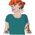 Jess Morg (@jess_morgan) Avatar