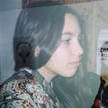 Diana Ferreira (@dianascf) Avatar