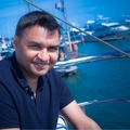 Sandeep Pillai (@sandeep-pillai) Avatar