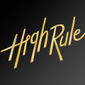 High Rule (@highrule) Avatar