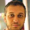 Konstantin Tereschenkov (@spb_one_love) Avatar
