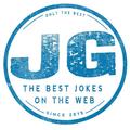 Joke Gee (@jokegeek) Avatar