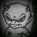 John D. (@misunderstood88) Avatar