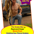 Reptile Man (@reptileman) Avatar