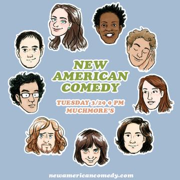 New American Comedy