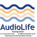 Audiolife (@audiolifehearing) Avatar