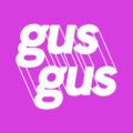 GusGus (@gusgusmusic) Avatar