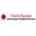 Astrologer Sanjay Sharma (@astrologersanjaysharma) Avatar