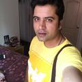 Visshal (@visshalp) Avatar