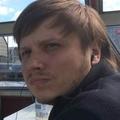 Andrey Levin (@andreylevin) Avatar