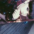 Hanna Dalton (@aliensroom) Avatar