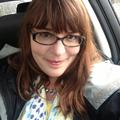 Susanne Woods (@craftyeditor) Avatar