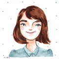 Stephanie (@patchanddot) Avatar