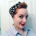 Lauren Cooper (@cakewalkqueen) Avatar