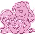 Maria (@pink_pony_design) Avatar