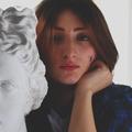 Ana (@anamargaryan) Avatar