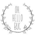 Oh, Hello Bug (@ohhellobug) Avatar