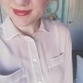 Hannah  (@thenerdyblonde) Avatar