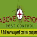 Above & Beyond Pest Control (@abpestcontrol) Avatar