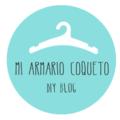 Mi Armario Coqueto  (@miarmariocoquetoblog) Avatar