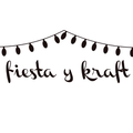 Fiesta y kraft (@fiestaykraft) Avatar