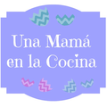 Una Mamá en la Cocina (@unamamaenlacocina) Avatar