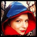 Teresa Andújar  (@rojomate) Avatar