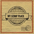 MyScrapPlace (@myscrapplace) Avatar