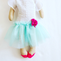 Ruffles and Tulle | Hannah Riley  (@rufflesandtulle) Avatar